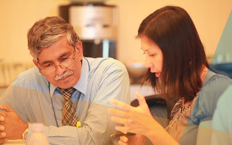 Emerging Leaders Fellowship > Fellows